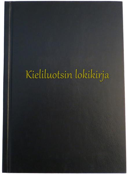 Kieliluotsin lokikirja