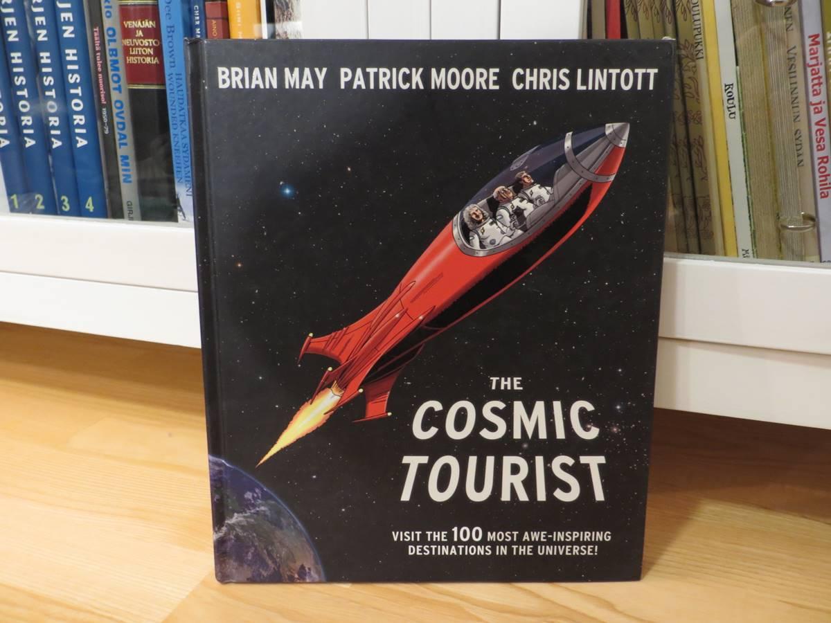 The Cosmic Tourist