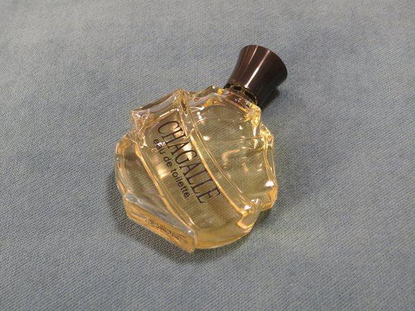 Onko hajuvesi oikeasti tuoksuvettä?