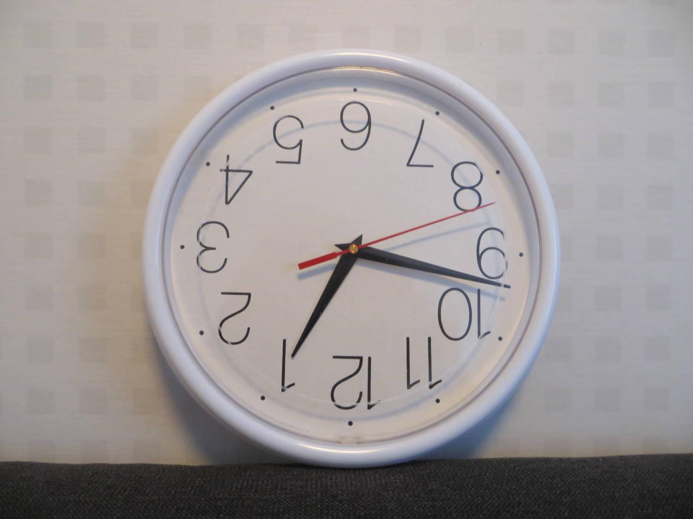 Kellon Kääntäminen
