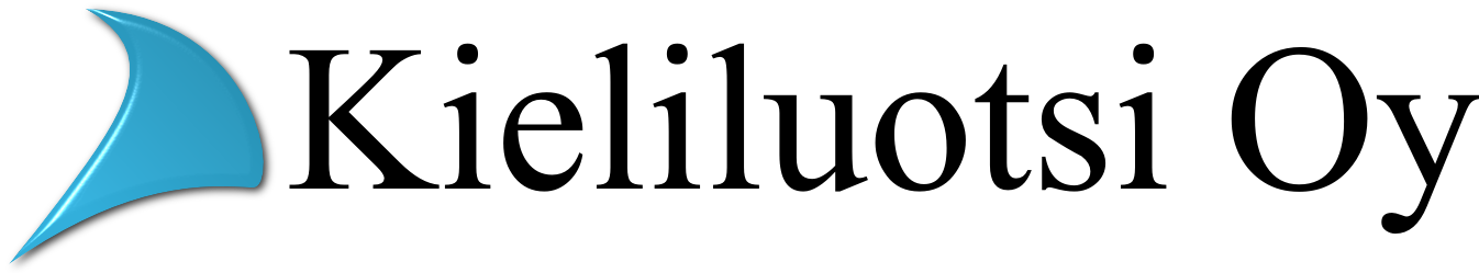 Kieliluotsi Oy