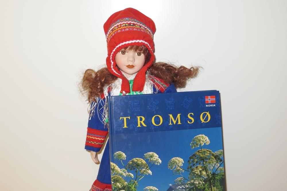 Finnmark ja Troms yhteen