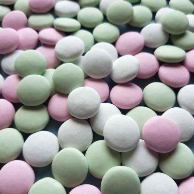 Ranskalaiset pastillit, artikkelikuva
