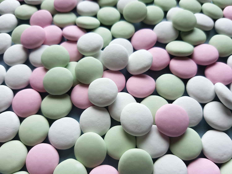 Ranskalaiset pastillit